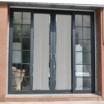 A tournai porte fen tre coulissante sp ciale en bois en pvc en al - Porte coulissante belgique ...