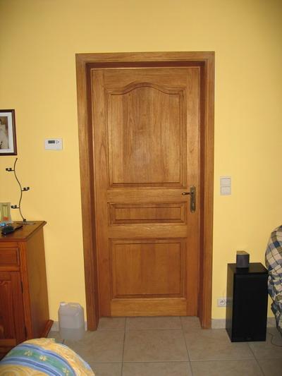 A tournai portes interieures traditionnelles for Les portes interieures